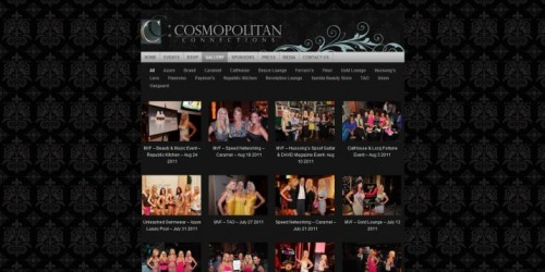 Cosmopolitan Connections » Gallery
