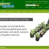 Grow Hydro Gardens Magento E Commerce