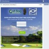 Golf Bag Warehouse: Facebook Contest / Fangate (liked)