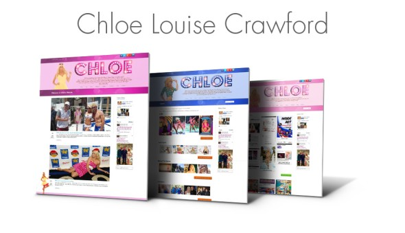 Chloe Louise Crawford