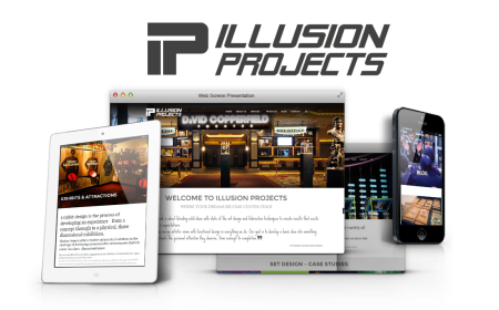 Illusion Projects, INC