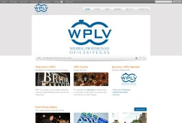 WPLV – Wedding Professionals of Las Vegas