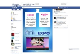 Beautiful Bride Expo