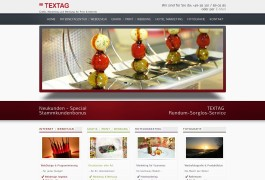 TEXTAG Internet & WerbeAgentur – Germany