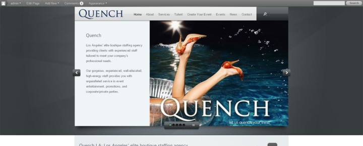 Quench LA