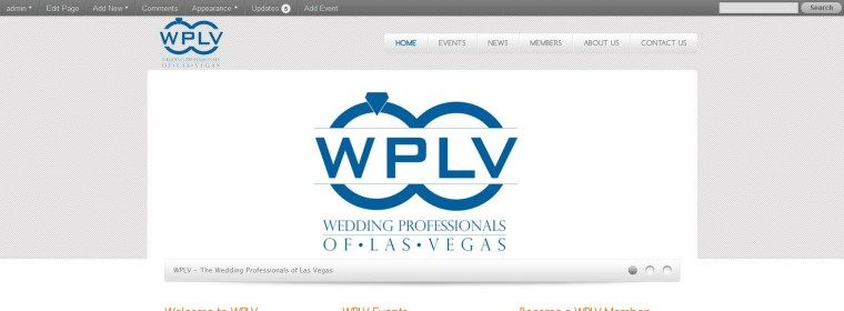 WPLV – Wedding Professionals of Las Vegas