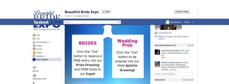 Beautiful Bride Expo