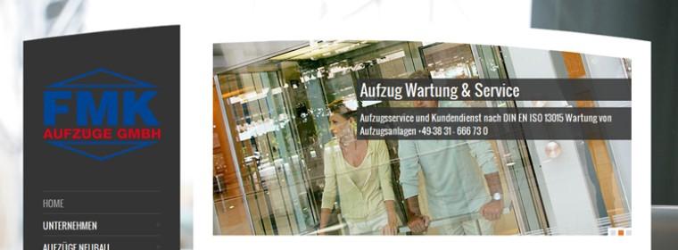FMK Aufzüge GmbH / FMK Elevators – Germany