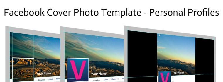 Photoshop Templates for Facebook's Timeline Redesign