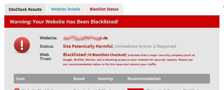 Your Website Just Got Hacked: What To Do Next (And How To Prevent It From Happening Again)