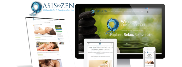 Oasis To Zen Transformation Spa & Wellness Center