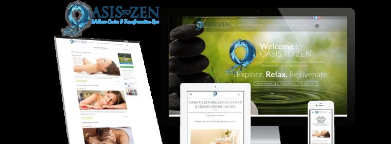 Oasis To Zen Transformation Spa & Wellness Center