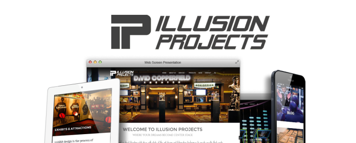 Tim Clothier's Illusion Projects, INC