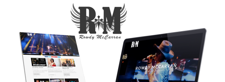 Rowdy McCarran – Country Music Artist