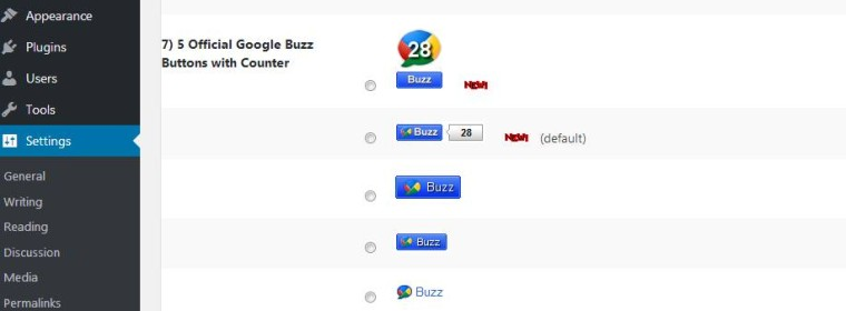 Remember Google Buzz? A Blast From The Past