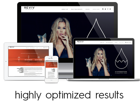Responsive Results