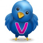 The icon for ourTwitter App for Facebook business pages