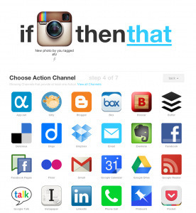 If Instagram, then? Lots of options to choose from!