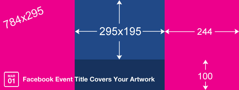 New image size for facebook event images banners blog for Facebook page header template