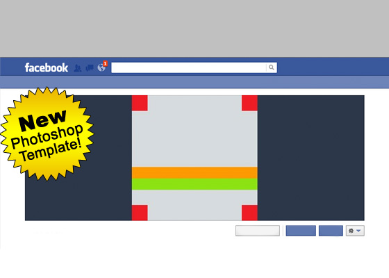 new facebook event banner size template inlinevision web design