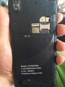 inside the unnecto unlocked android phone