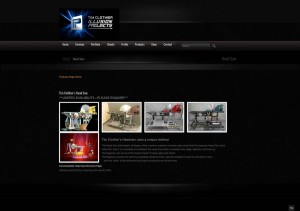 Illusion Projects - Old Site