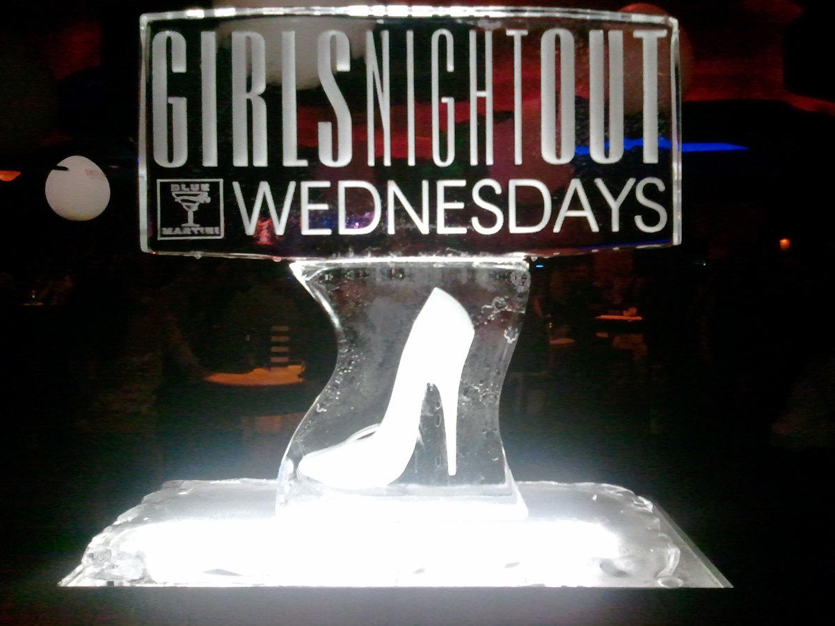 Girls' Night Out - 08-01-2012