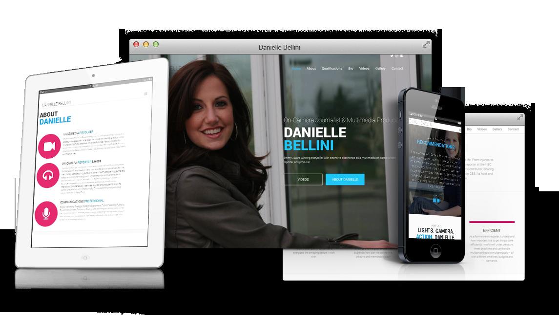 inlineVision: Danielle Bellini